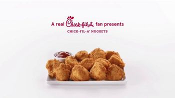 Chick-fil-A TV Spot, 'The Little Things: Ayesha and Brian: Coca-Cola' - Thumbnail 2