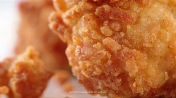 Chick-fil-A TV Spot, 'The Little Things: Ayesha and Brian: Coca-Cola' - Thumbnail 3