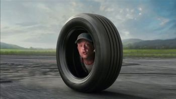 Cooper Tires TV Spot, 'Just Right' Featuring Lenny Venito - Thumbnail 3