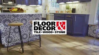 Floor & Decor TV Spot, 'Food Network: Simple Hack' - Thumbnail 6