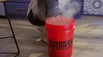 Floor & Decor TV Spot, 'Food Network: Simple Hack'