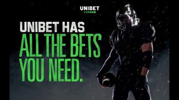 Unibet TV Spot, 'Every Game'