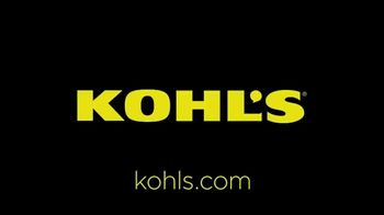 Kohl's TV Spot, 'The Week: Kohl's Cash and Holiday Gifts' - Thumbnail 1