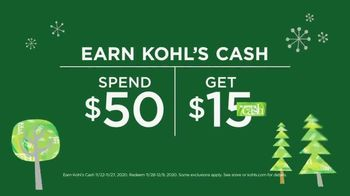 Kohl's TV Spot, 'The Week: Kohl's Cash and Holiday Gifts' - Thumbnail 4
