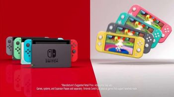 Nintendo Switch TV Spot, 'My Way: Pokémon Sword and Shield Expansion Pass' - Thumbnail 10
