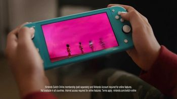 Nintendo Switch TV Spot, 'My Way: Pokémon Sword and Shield Expansion Pass' - Thumbnail 6
