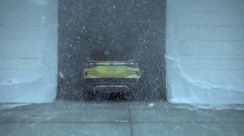 Kia Domina el Invierno TV Spot, 'Enfrentar el invierno' [Spanish] [T2] - Thumbnail 5