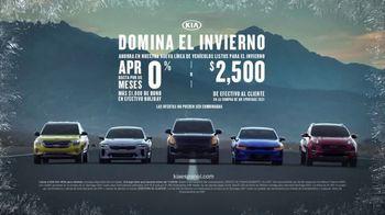Kia Domina el Invierno TV Spot, 'Enfrentar el invierno' [Spanish] [T2] - Thumbnail 8