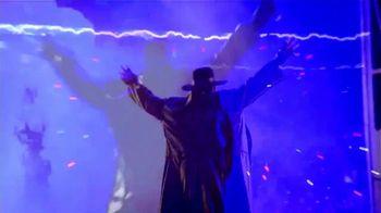 WWE Network TV Spot, '2020 Survivor Series' - Thumbnail 6