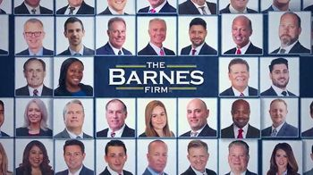 The Barnes Firm TV Spot, 'Very Low' - Thumbnail 7