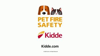 Kidde United Technologies TV Spot, 'We Love Pets' - Thumbnail 9