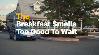 McDonald's $2 Bundle TV Spot, 'Breakfast Smells Too Good To Wait: Burrito and Hashbrowns' - Thumbnail 4