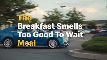 McDonald's $2 Bundle TV Spot, 'Breakfast Smells Too Good To Wait: Burrito and Hashbrowns' - Thumbnail 5