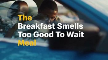 McDonald's $2 Bundle TV Spot, 'Breakfast Smells Too Good To Wait: Burrito and Hashbrowns' - Thumbnail 6