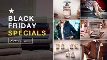 Macy's Black Friday Specials TV Spot, 'Instant Pot, Kitchenware and Sheet Sets' - Thumbnail 2