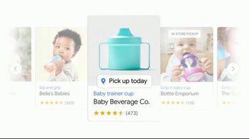 Google TV Spot, 'Baby Gates Near Me' Song by T.I. - Thumbnail 6