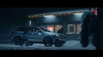 Mercedes-Benz Winter Event TV Spot, 'Plushie' [T2]