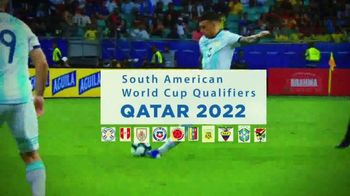DIRECTV TV Spot, 'South American World Cup Qualifiers: Qatar 2022' - Thumbnail 2