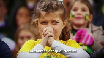 DIRECTV TV Spot, 'South American World Cup Qualifiers: Qatar 2022' - Thumbnail 5