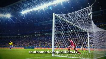 DIRECTV TV Spot, 'South American World Cup Qualifiers: Qatar 2022' - Thumbnail 6