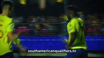 DIRECTV TV Spot, 'South American World Cup Qualifiers: Qatar 2022' - Thumbnail 7