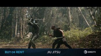 DIRECTV Cinema TV Spot, 'Jiu Jitsu' - Thumbnail 4