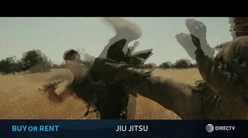 DIRECTV Cinema TV Spot, 'Jiu Jitsu' - Thumbnail 7