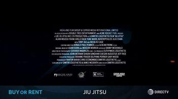 DIRECTV Cinema TV Spot, 'Jiu Jitsu' - Thumbnail 9