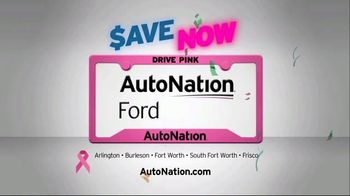 AutoNation Ford TV Spot, 'New Years Savings Now: 0% Financing and No Payments for 90 Days' - Thumbnail 8