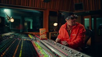 Cheetos Flamin' Hot TV Spot, 'Flamin' Hot Collaboration' Featuring Bad Bunny, Song by Bad Buny - Thumbnail 10