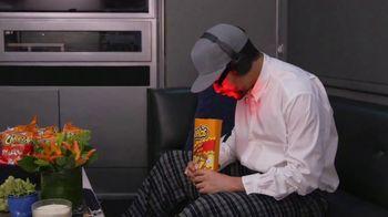 Cheetos Flamin' Hot TV Spot, 'Flamin' Hot Collaboration' Featuring Bad Bunny, Song by Bad Buny