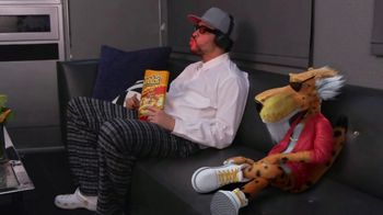 Cheetos Flamin' Hot TV Spot, 'Flamin' Hot Collaboration' Featuring Bad Bunny, Song by Bad Buny - Thumbnail 4