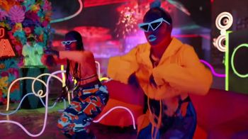 Cheetos Flamin' Hot TV Spot, 'Flamin' Hot Collaboration' Featuring Bad Bunny, Song by Bad Buny - Thumbnail 8