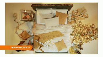 NECTAR Sleep Holiday Mattress Sale TV Spot, 'Tis the Season' - Thumbnail 1