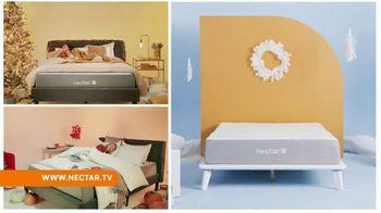 NECTAR Sleep Holiday Mattress Sale TV Spot, 'Tis the Season' - Thumbnail 10
