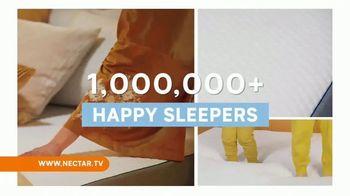 NECTAR Sleep Holiday Mattress Sale TV Spot, 'Tis the Season' - Thumbnail 3