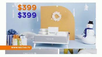 NECTAR Sleep Holiday Mattress Sale TV Spot, 'Tis the Season' - Thumbnail 7