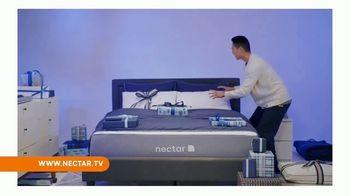 NECTAR Sleep Holiday Mattress Sale TV Spot, 'Tis the Season' - Thumbnail 9