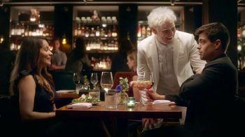 Selsun Blue TV Spot, 'Date Night: Lineup'