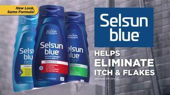 Selsun Blue TV Spot, 'Date Night: Lineup' - Thumbnail 8