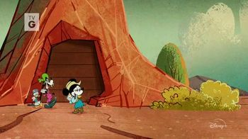 Disney+ TV Spot, 'The Wonderful World of Mickey Mouse' - Thumbnail 1
