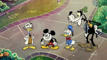 Disney+ TV Spot, 'The Wonderful World of Mickey Mouse' - Thumbnail 3