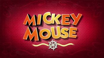Disney+ TV Spot, 'The Wonderful World of Mickey Mouse' - Thumbnail 8