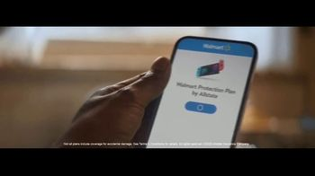 Walmart Protection Plans  by Allstate TV Spot, 'Holidays: Celebrating' Song by Otis Redding - Thumbnail 10