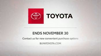 Toyota Mission: Incredible Sales Event TV Spot, 'Incredible Savings: Corolla' [T2] - Thumbnail 5