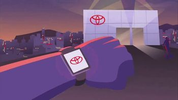 Toyota Mission: Incredible Sales Event TV Spot, 'Incredible Savings: Corolla' [T2] - Thumbnail 4