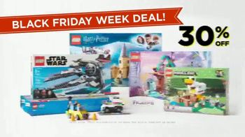 Kohl's Black Friday Week Deals TV Spot, 'Blankets, Appliances and Fitbits' - Thumbnail 7