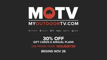 My Outdoor TV Cyber Week Sale TV Spot, '30% Off' - Thumbnail 6