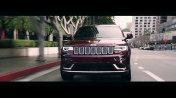 Jeep Black Friday Sales Event TV Spot, 'What Makes Jeep' [T2]
