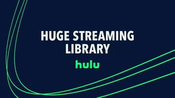 Disney+, Hulu and ESPN Bundle TV Spot, 'Epic Stories' Song by Raphael Lake, Aaron Levy - Thumbnail 4
